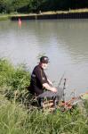 Sportfischer Königsangeln 2015