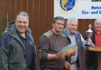 Sportfischer Raubfischangeln 2018